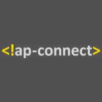 logo ap - connect a.s.