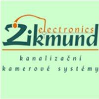 logo Zikmund electronics, s.r.o.