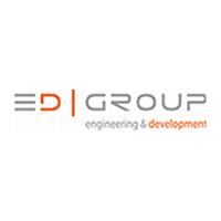 logo ED Group a.s.