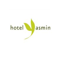 logo Hotel Yasmin, v.o.s.