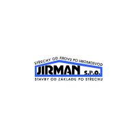 logo JIRMAN s. r. o.