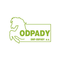 logo SmP - Odpady a.s.