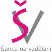 logo Šance na vzdělání, o.p.s.