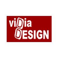 logo VIDIA-DESIGN s.r.o.