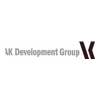 logo AK Development Group s.r.o.