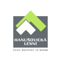 logo Hanušovická lesní a.s.