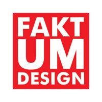 logo Faktum Design s.r.o.