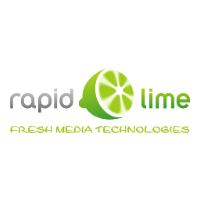 logo RAPIDLIME s.r.o.