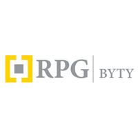 logo RPG Byty, s.r.o.