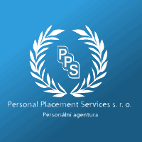 logo Personal Placement Services s.r.o.