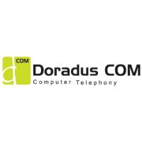 logo Doradus COM s.r.o.