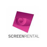 logo SCREENRENTAL, s.r.o.
