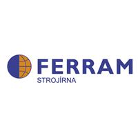 logo FERRAM STROJÍRNA, s.r.o.