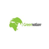 logo Green Motion, s.r.o.