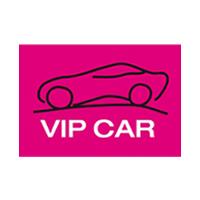 logo VIP CAR s.r.o.