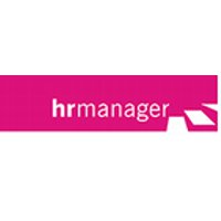 logo HR manager s.r.o.