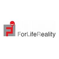 logo ForLife Reality s.r.o.