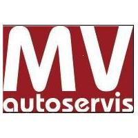 logo MVautoservis s.r.o.