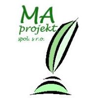 logo MA projekt, spol. s r.o.
