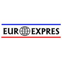 logo Euroexpres Czech s.r.o.