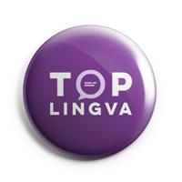 logo TOPLINGVA s.r.o.