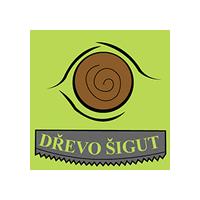 logo DŘEVO ŠIGUT s.r.o.