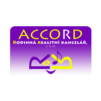 logo ACCORD - Rodinná realitní kancelář s.r.o.