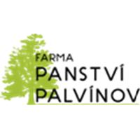 logo Panství Palvínov s.r.o.