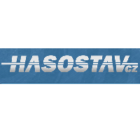 logo HASOSTAV CZ s.r.o.
