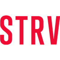 logo STRV s.r.o.