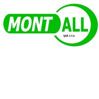 logo Mont All, spol.s r.o.
