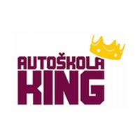 logo Autoškola King s.r.o.