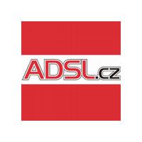 logo ADSL s. r. o.