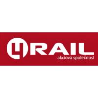 logo 4RAIL, a.s.