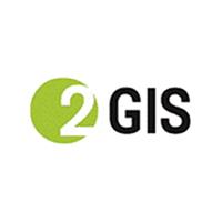 logo 2GIS CZ s.r.o.