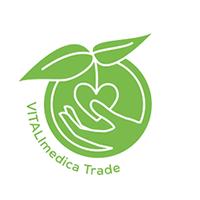 logo VITALImedica Trade s.r.o.