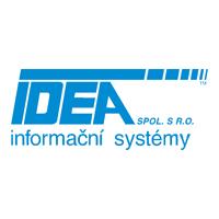 logo IDEA, spol. s r. o.