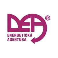 logo DEA ENERGETICKÁ AGENTURA, spol. s.r.o.