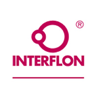 logo INTERFLON Czech, s. r. o.