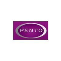 logo PENTO, s.r.o.