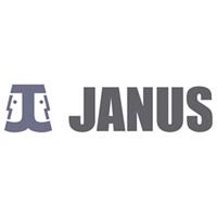 logo JANUS, spol. s r.o.