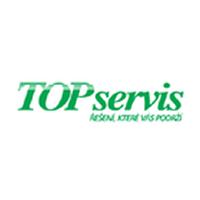 logo TOP servis spol. s r.o.