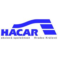 logo H A C A R  a.s.
