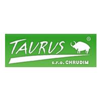 logo T A U R U S , s.r.o., Chrudim