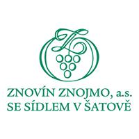 logo ZNOVÍN ZNOJMO,a.s.