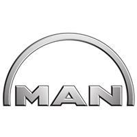 logo MAN Truck & Bus Czech Republic s.r.o.