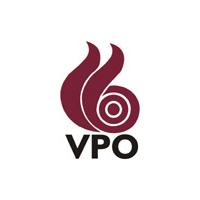 logo Výzbrojna požární ochrany,a.s.