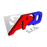 logo A 2 D, spol. s r.o.