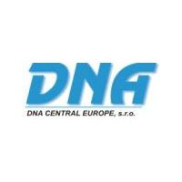 logo DNA CENTRAL EUROPE, s.r.o.