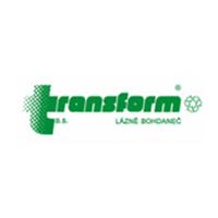 logo TRANSFORM PRAHA a.s.